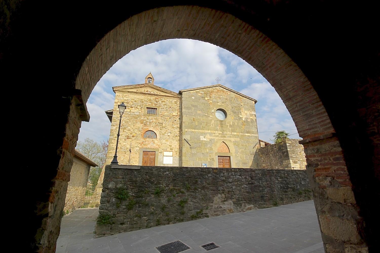 Abbazia di Santa Maria Agnano